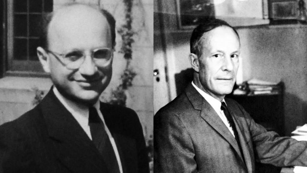 FriedmanSchultz-الرأس مال البشري - نواقيس